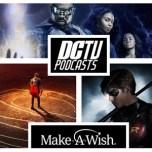 Quiver Special 13 – DCTV Podcasts Marathon 2018