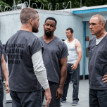 "Promo Images For Season 7 Episode 02 ""The Longbow Hunters"""