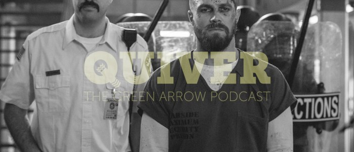 Quiver S7 Episode 3 – Crossing Lines