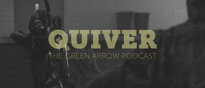 Quiver S7 Episode 4 – Level Two