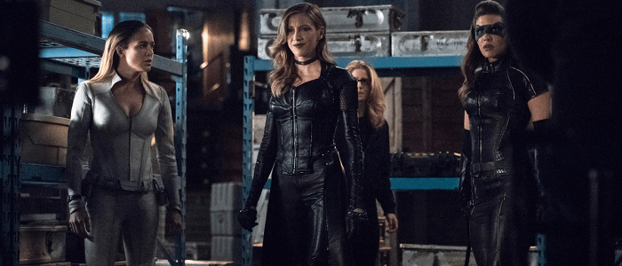"""Promo Images For Season 7 Episode 18 """"Lost Canary"""""""