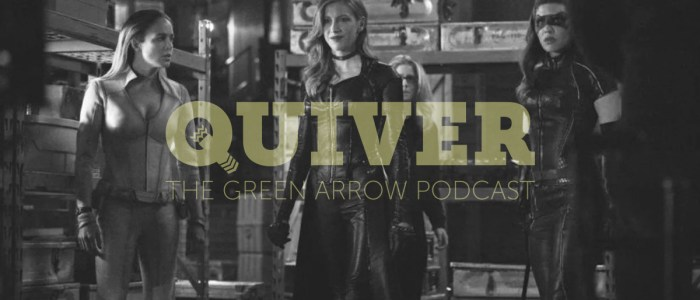 Quiver S7 Episode 18 – Lost Canary
