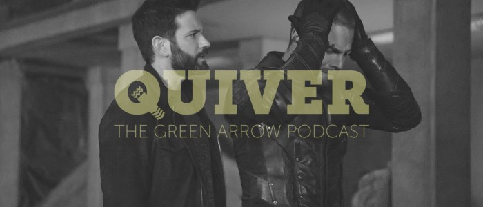 Quiver S7 Episode 21 – Living Proof