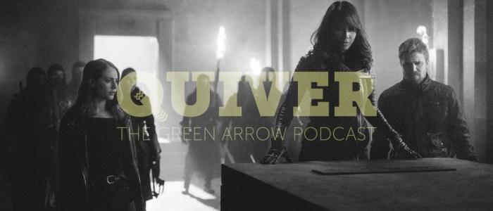 Quiver S8 Episode 3 – Leap of Faith