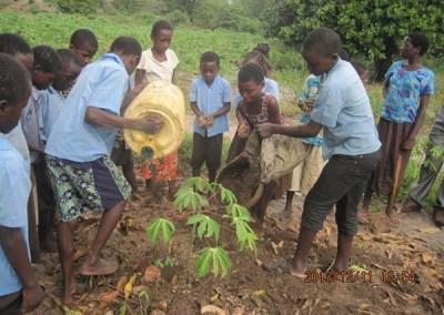 Episode 44 – A regenerative farmer in Kenya