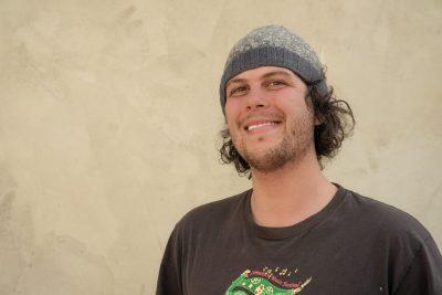 Jared Margen