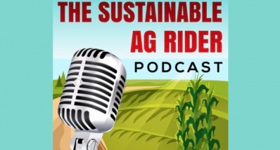 Episode 61 – Organic and sustainable agriculture in the Southern US