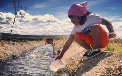 Episode 77 – First nations food–rebuilding resilience across the land