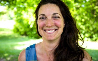Episode 2 – Meghan Filbert – Collaboration and Creativity in Iowa's Corn Belt
