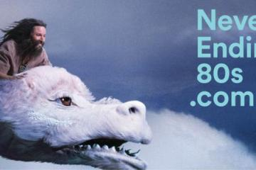 Spotify - Never Ending Story