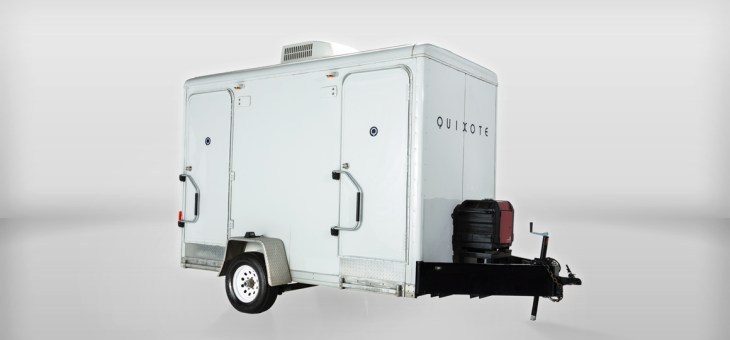Q-Loo (only available in NY w/ All Rigs)