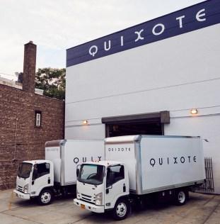 Drive-Thru Warehouse