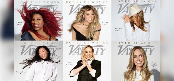 Shot At Q: Variety 2019 Power of Women