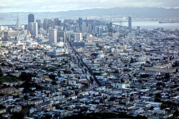San Francisco Overview