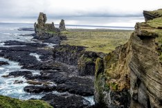On the Snæfellsnes peninsula