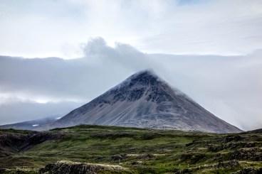 Mount Doom?