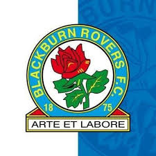 Black Burn Rovers
