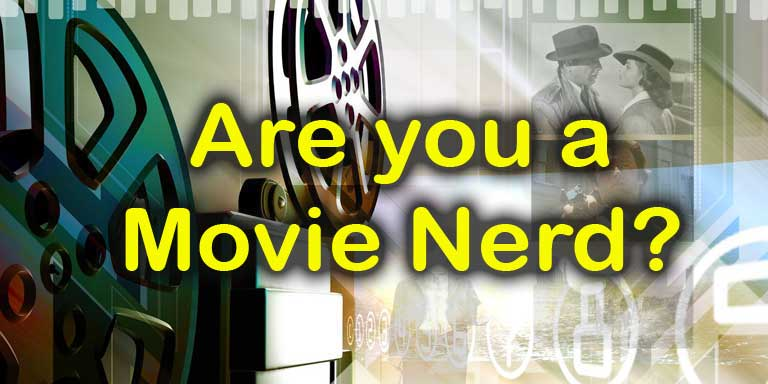 Movie Trivia Quiz for Movie Nerds - Quizagogo.com