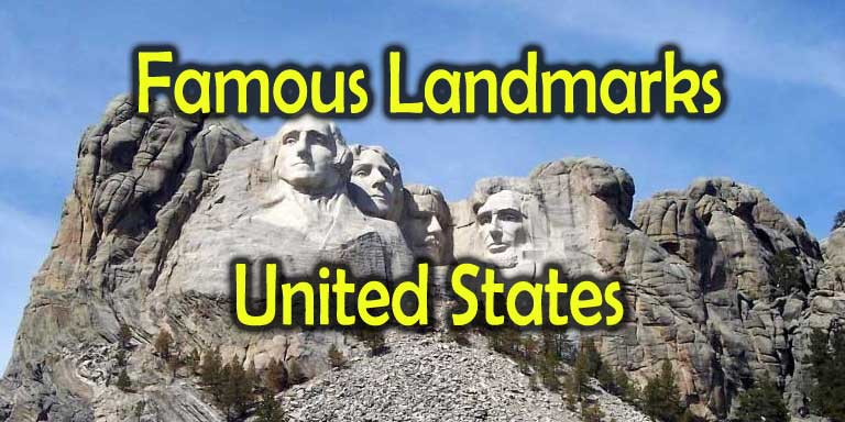 Geography Quiz - Famous Landmarks