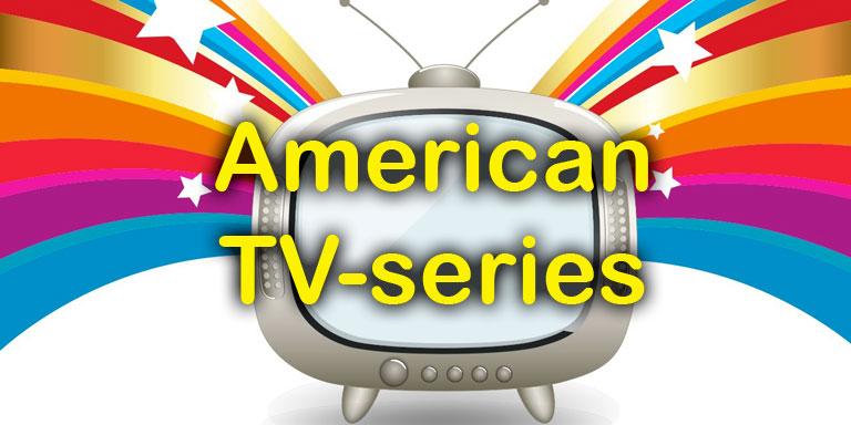 Image: Quizagogo - American TV-series quiz