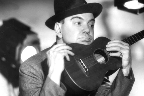 The Movie Nerd Quiz - Cliff Edwards - When You Wish Upon A Star