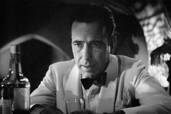 Quizagogo - Movie Quiz - Bogart