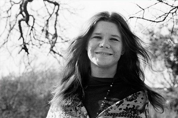 Random General Trivia at quizagogo - Janis Joplin
