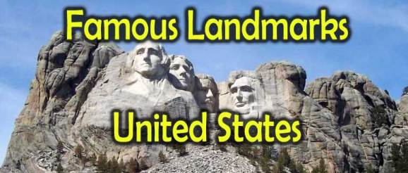 Quizagogo - Famous Landmarks in USA - Geography Quiz
