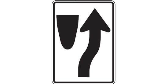Quizagogo - US Road Signs - Regulatory sign