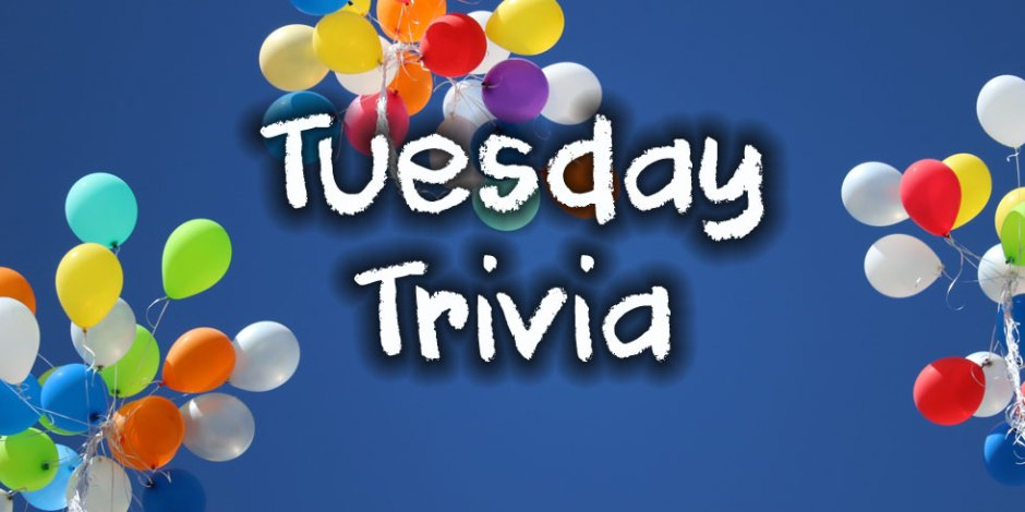 Tuesday Trivia at Quizagogo - Photo by Ankush Minda on Unsplash