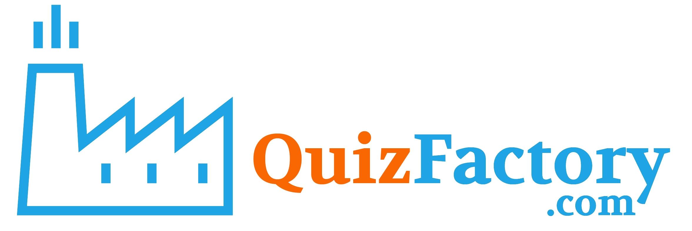 QuizFactory