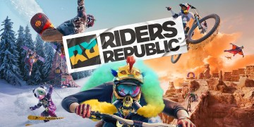 Riders Republic Questions And Answers