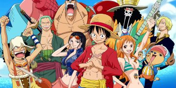 Are You Fit To Join Straw Hat Crew