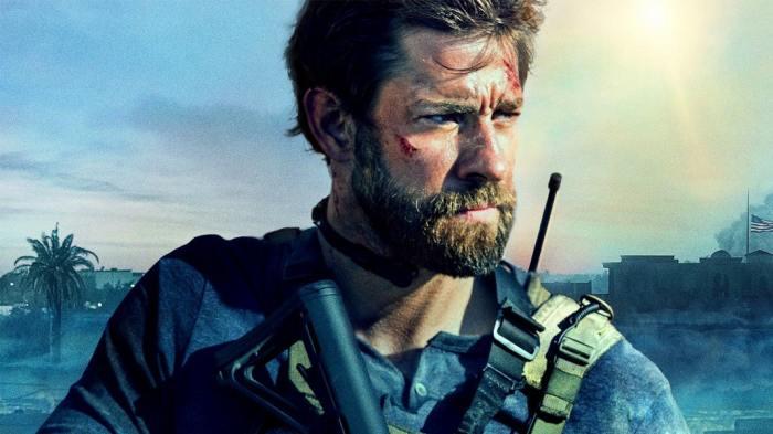 filme de terrorismo -  13 horas: os soldados secretos de benghazi