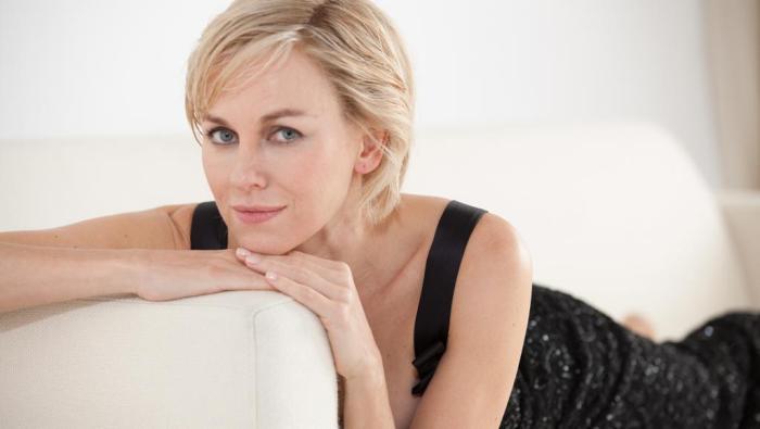 Diana - atriz principal do filme disponível na Netflix