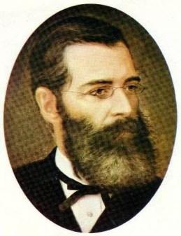 escritor famoso José de Alencar