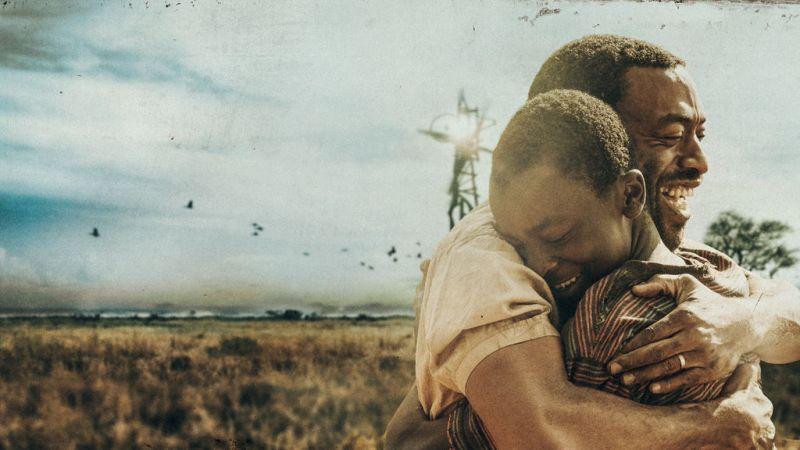 capa do filme o menino que descobriu o vento lançado em 2019