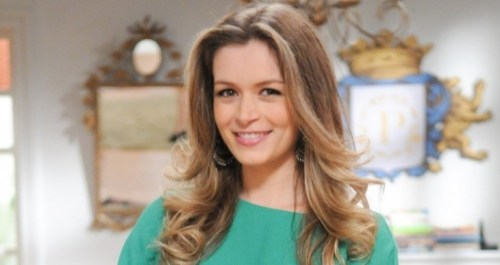 foto da famosa Bianca Castanho