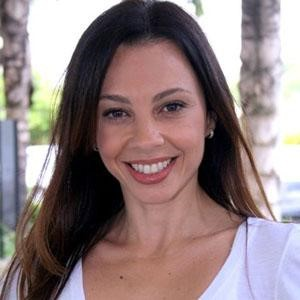 foto da atriz carla marins