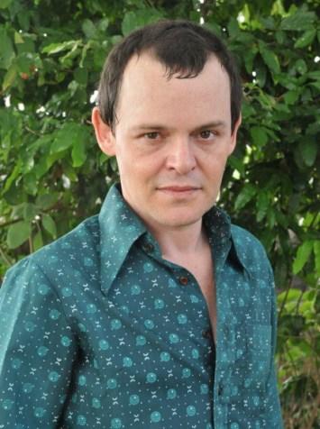 foto do ator Matheus Nachtergaele