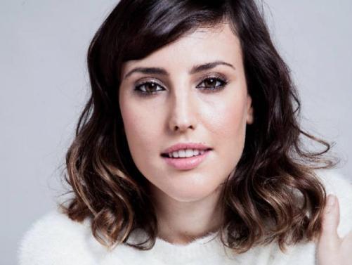 foto da atriz Natalia de Molina