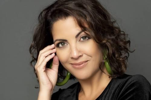 foto da famosa atriz Thalita Rebouças