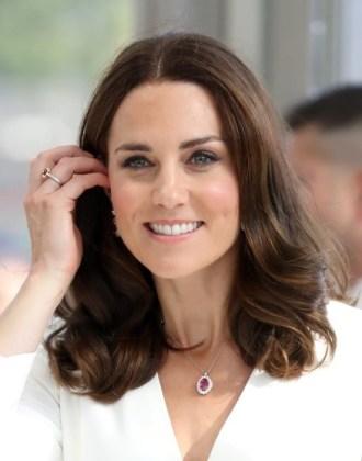 foto da Catherine – Duquesa de Cambridge
