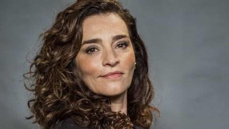 foto da atriz Gisele Fróes