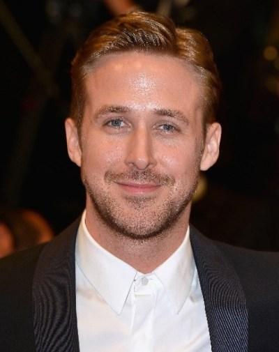 foto do ator Ryan Gosling