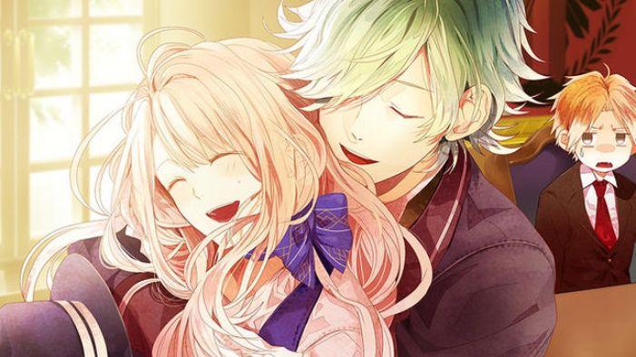 imagem do jogo Sinais de Primeiro Amor