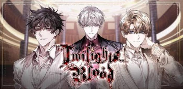 imagem do jogo Twilight Blood