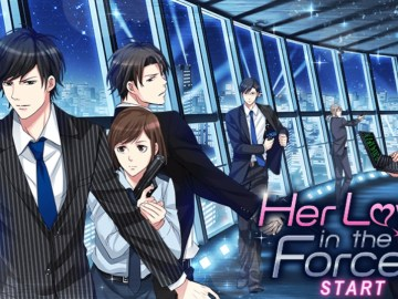 jogo her love in the force