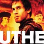capa do filme luther - lutero