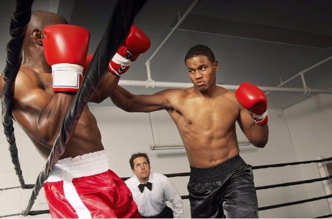 sport quiz 1 boksing